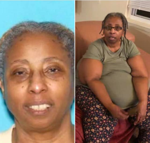 Deborah Brown, 67, was last seen leaving home on Sept. 1 around noon, New Jersey State Police said. #DailyVoice #Trenton