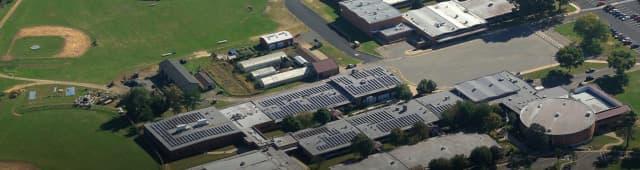 Northern Burlington County Regional School District