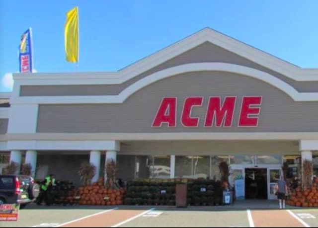 Acme Markets in Cape May,