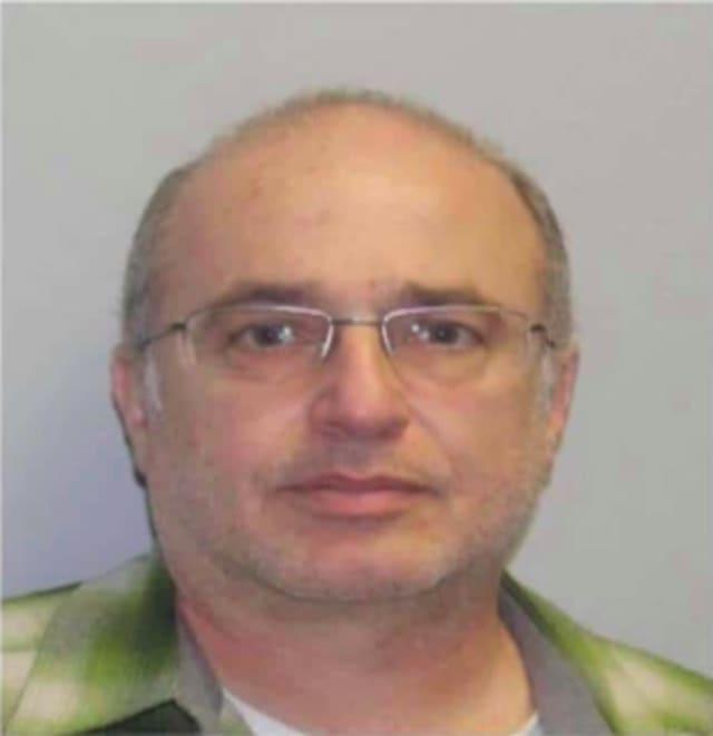 Mark Kombert, 57