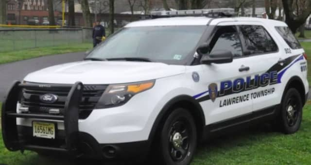 Lawrence Township police
