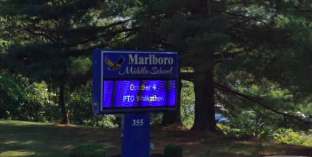 Marlboro Middle School