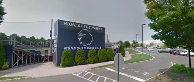 Monmouth University baseball