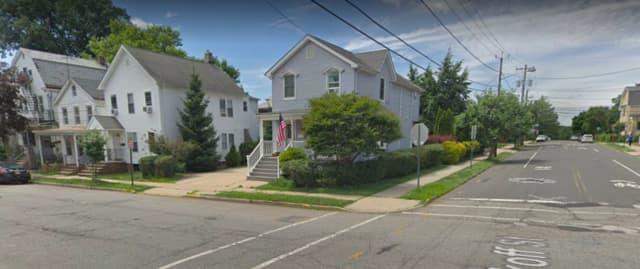 Wyckoff and Richardson streets, New Brunswick