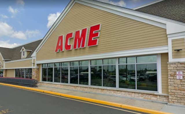 ACME in Ortley Beach
