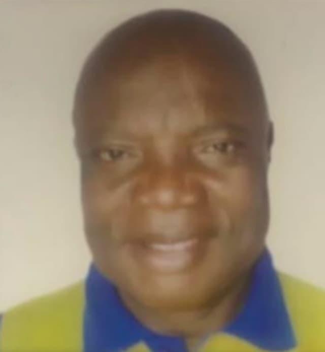 Emmanuel U. Ubabukoh