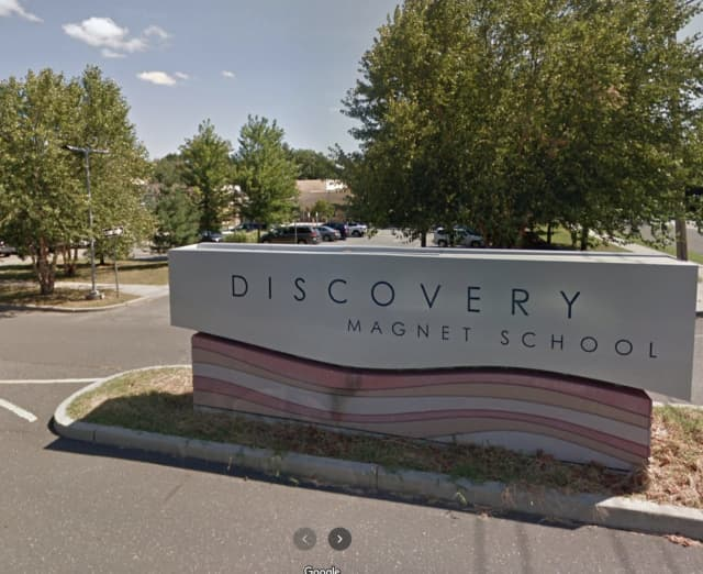 Interdistrict Discovery Magnet School was one of two in Bridgeport to become the latest to transition to remote learning.