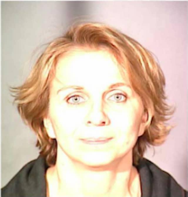 Svetlana Alkhovka Svhas been wanted by police since 2008.