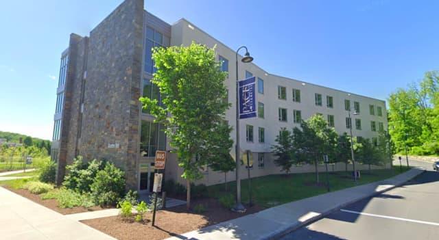 Pace University residence halls