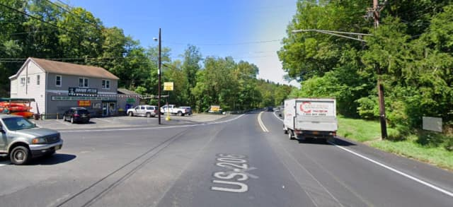 John Nordmeyer Jr. was walking near Brighton Road when he was struck by a northbound white Acura outside of Simon Peter, police said.