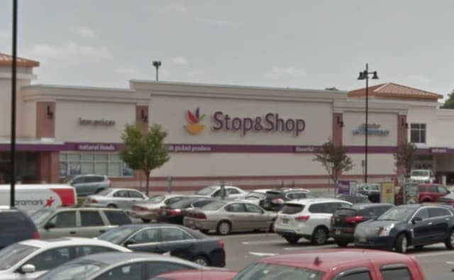 Customers at Stop & Shop on Broad Street in Clifton can now select their groceries online and pick up their order from the comfort of their own vehicle.