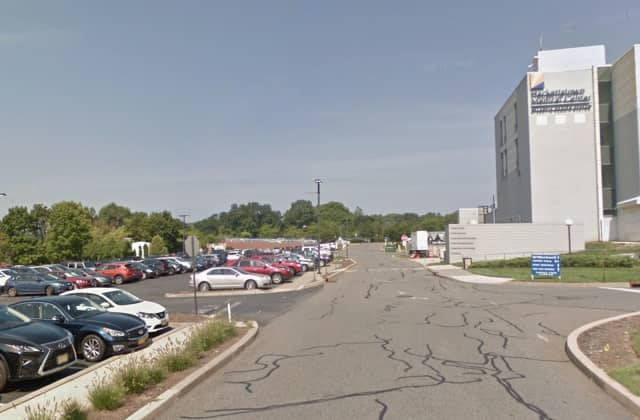 Hackettstown Medical Center (651 Willow Grove St.)