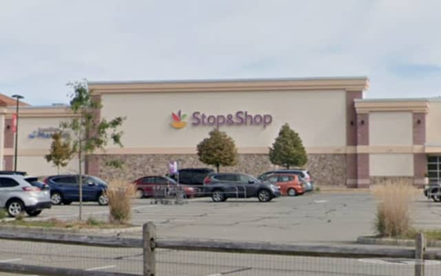 Stop & Shop in Sparta (5 Town Center Dr.)