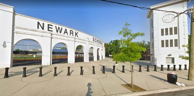 Newark Schools Stadium