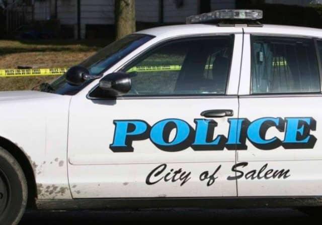 Salem City police