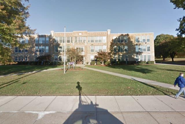 Park Elementary School in Warwick.