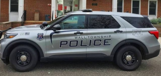 Wall Township police