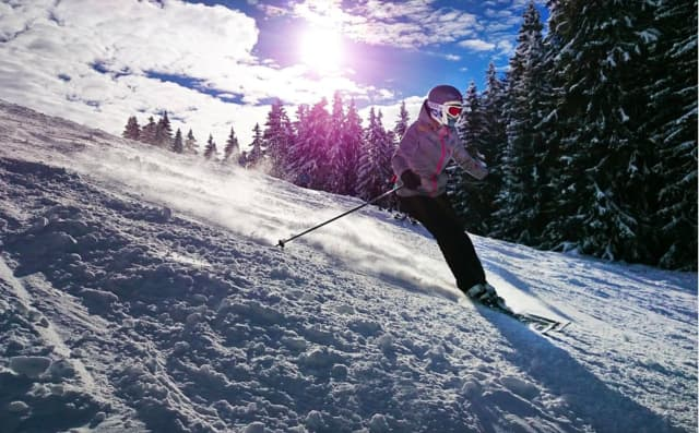 A date has been set for ski resorts in New York to open amid the COVID-19 pandemic.