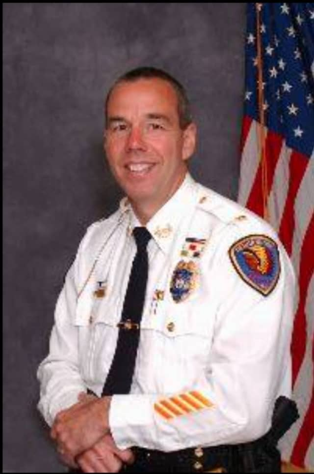 The Pequannock Township Police Department is mourning the death of longtime Chief Brian C. Spring Sunday night after a long battle with cancer.