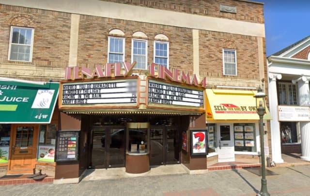 Tenafly Cinema