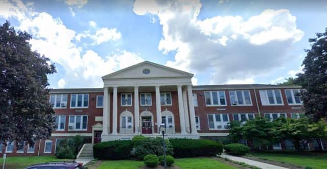Park Ridge High School
