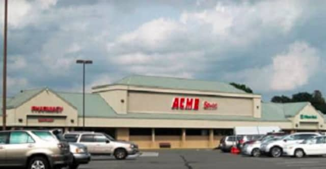 Acme, 531 High St., Mount Holly
