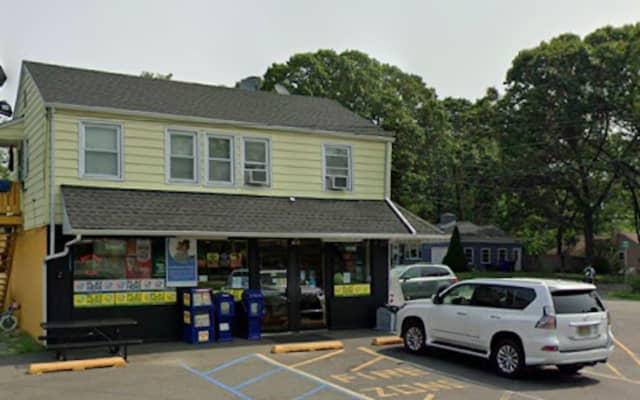 Princeton Avenue Deli & Dairy in  Brick Township