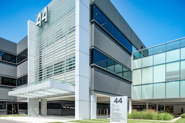 44 Whippany in Morristown sold for $50 million after undergoing several major improvements.