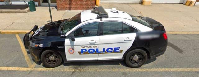 Bayonne police