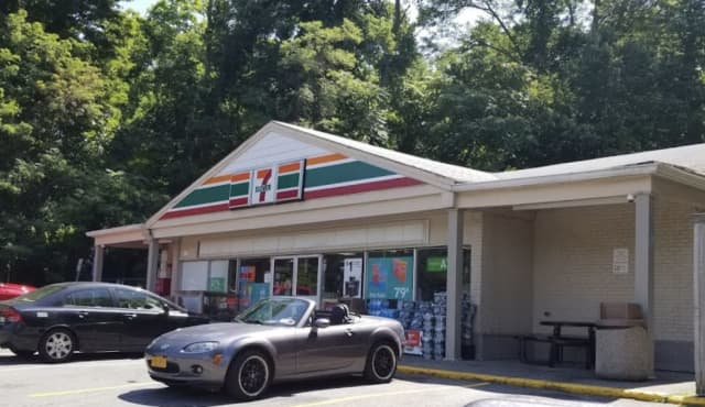 The 7-Eleven store on Route 100 in Somers was the only store to sell alcohol to a minor during a state detail.