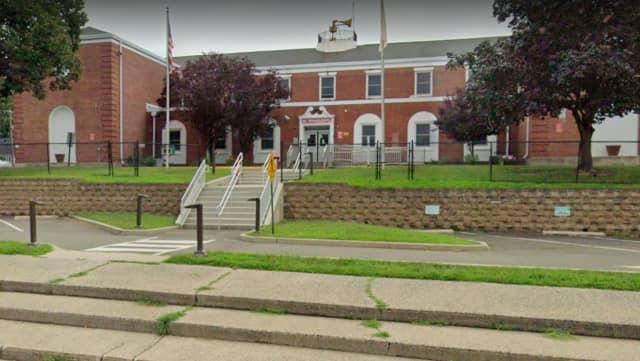 Maywood Avenue School