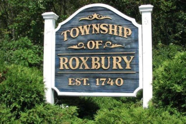 Township of Roxbury