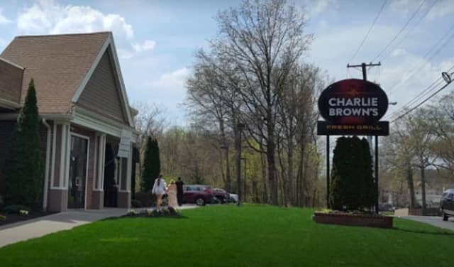 Charlie Brown's only remaining steakhouse -- in Scotch Plains, Union County