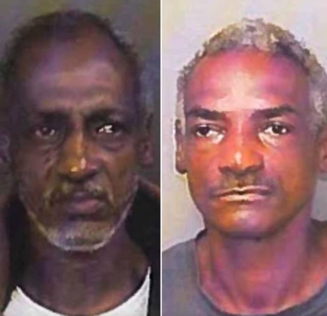 Virgil Green 55, and Darryl Green, 52, are each facing a charge of burglary for the Nov. 17 incident.