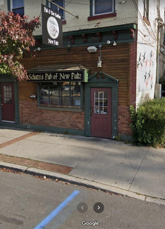 Schatzi's Pub of New Paltz