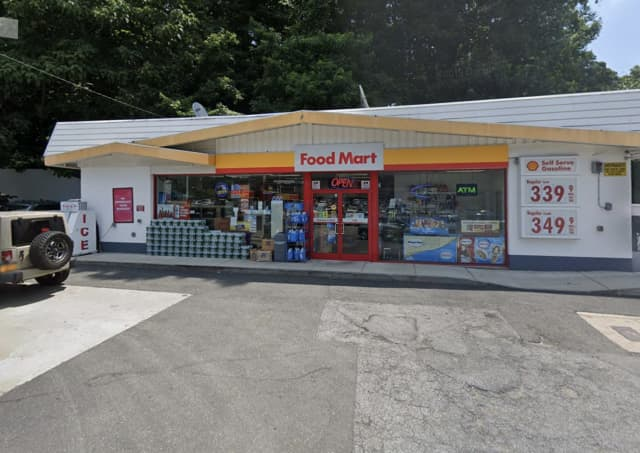 Two juveniles robbed a Shell convenience store and allegedly beat the clerk.