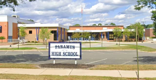 Paramus High School