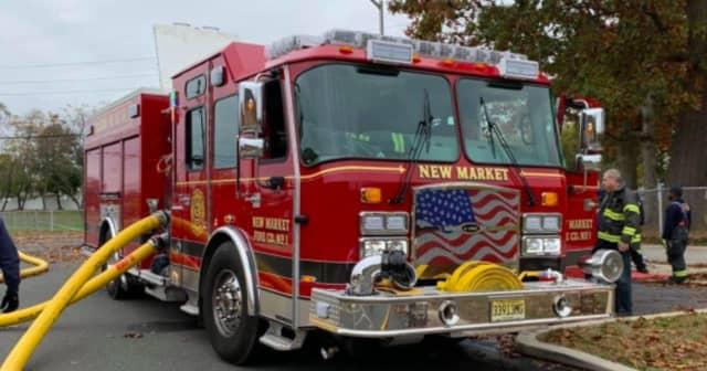 New Market Fire Company