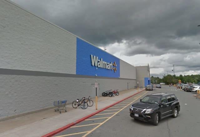 Walmart at 41 Anawana Lake Road in Monticello.