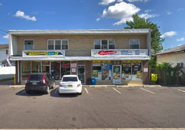 Lucky Convenience Store in South River
