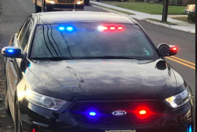 Sayreville police