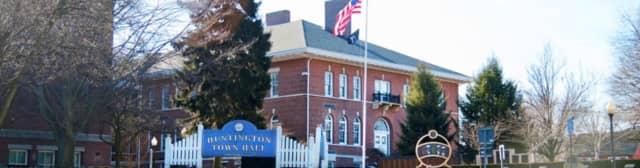 Huntington Town Hall