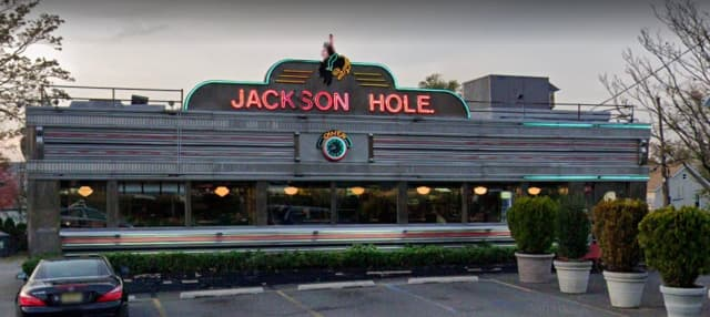 The Jackson Hole diner in Englewood