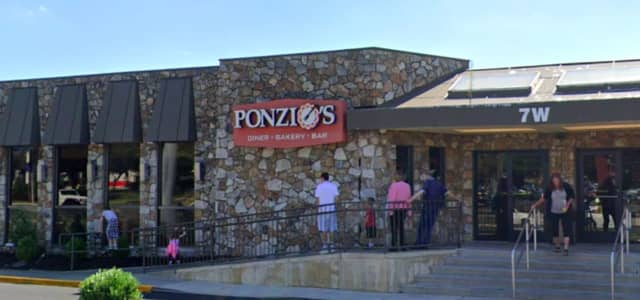 Ponzio's in Cherry Hill