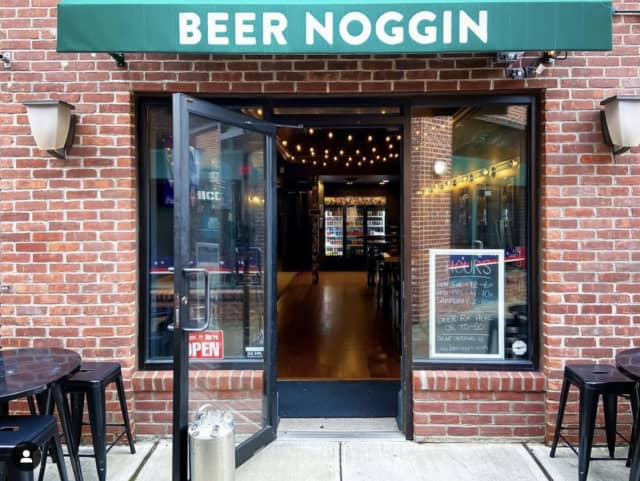 The Beer Noggin in Mt. Kisco is closing for good at the end of the week.