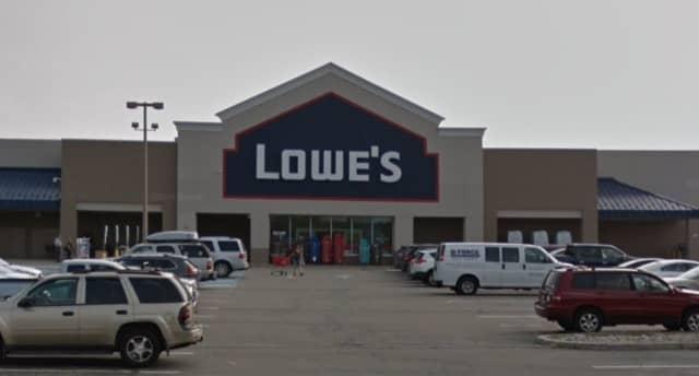 Lowe's in Flanders