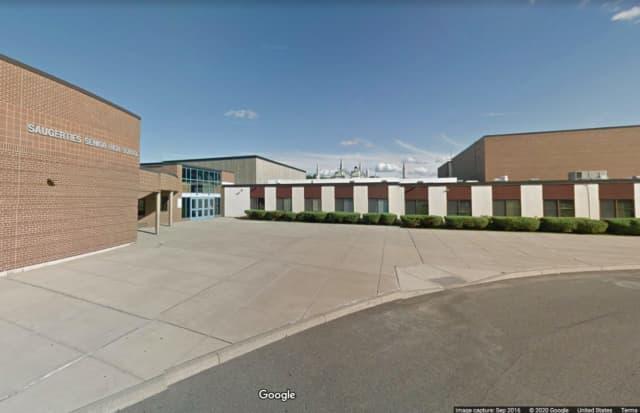 Saugerties Senior High School