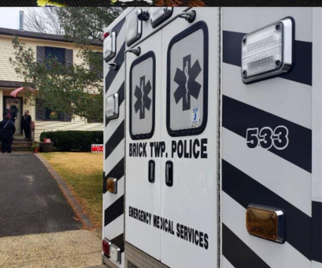 Brick Township police