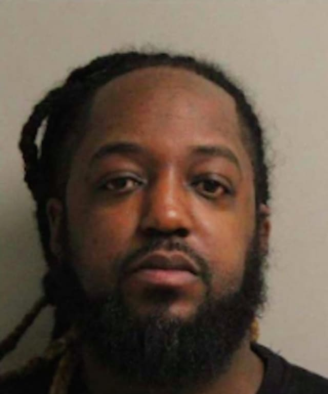Danell Nicholas, 34, is wanted for driving while intoxicated.