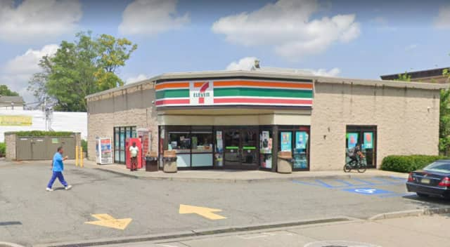 7-Eleven on Avenue C in Bayonne